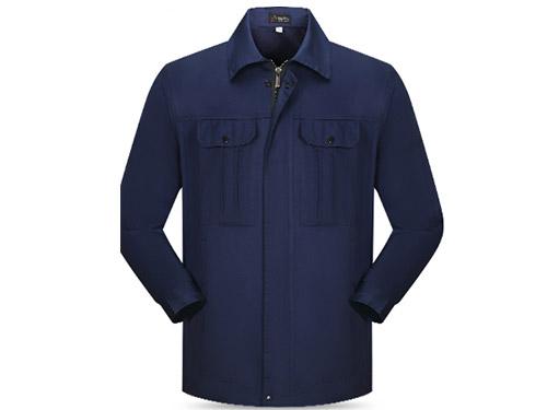 池州耐臟工作服銷售 慶豐制衣 工廠 不起球 公司 定制 耐臟