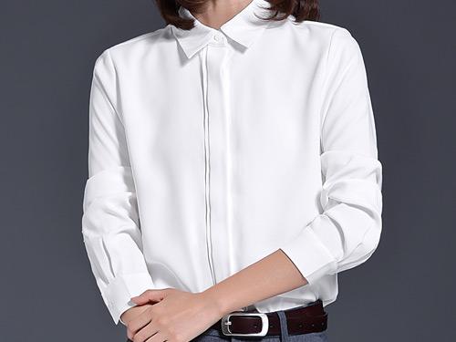 南京女式職業裝訂做 慶豐制衣