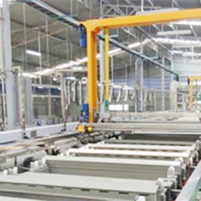 长安小型氧化设备厂家_庆永机电_光_微型_小型_铝合_自动_铝材