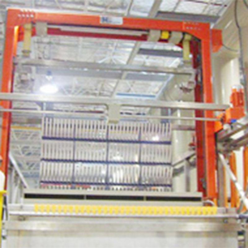 茶山大型氧化设备厂家_庆永机电_小型_全自动_简易_硬质_立式