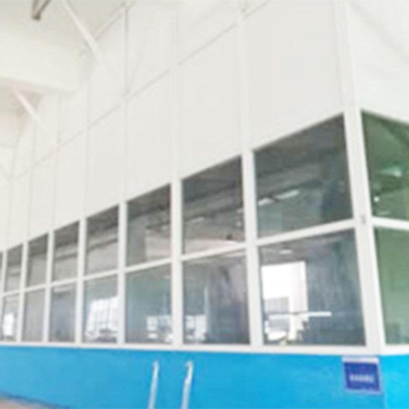 大型_茶山硬質氧化設備處理_慶永機電