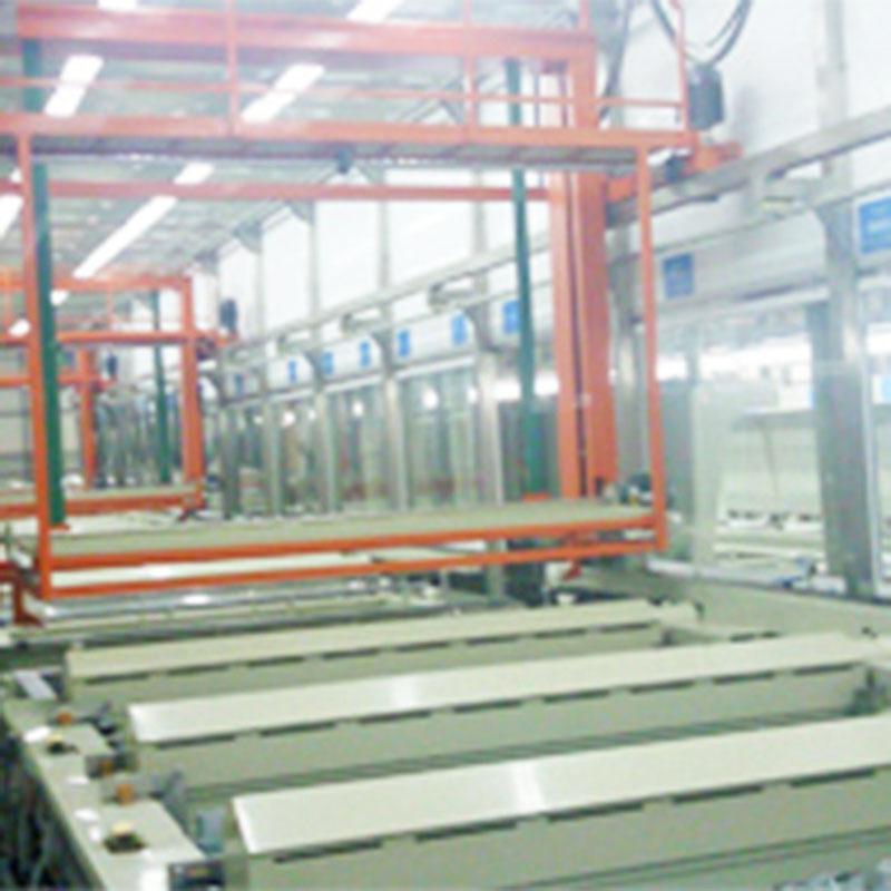 洪梅鋁材氧化設備技術_慶永機電_鋁表面_普通_鋁合_簡易_微型
