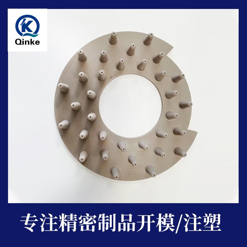 汽車_蝕刻精密零件生產_勤科塑膠