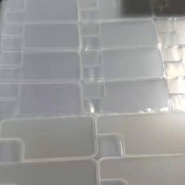 PC/亞克力板精雕切割