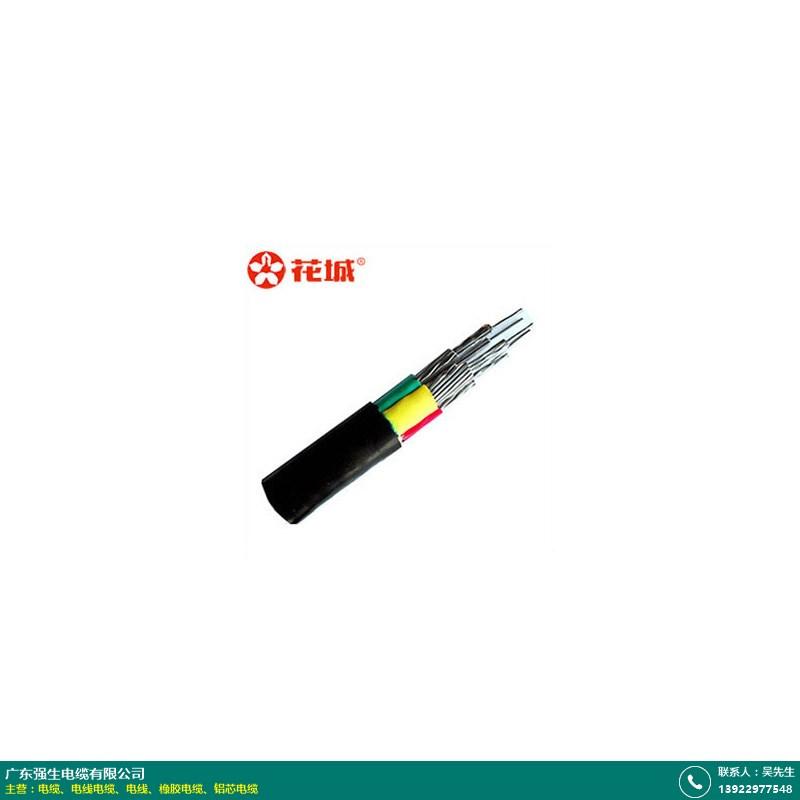 屏蔽軟_精密橡膠電纜廠家批發_強生電纜