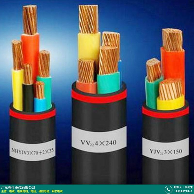 光伏_工程料電纜價格一般多少錢_強生電纜