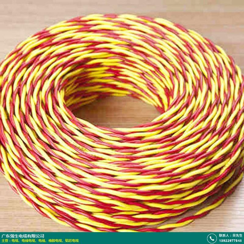 环市珠江_防紫外线电缆尺寸_强生电缆