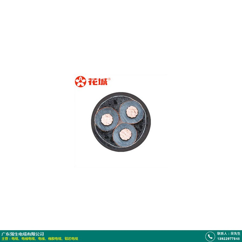 屏蔽軟_異型電纜訂做_強生電纜