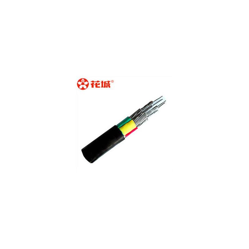 弱電鋁芯電纜批發價格_強生電纜_抗紫外線_抗壓_南洋_南洋電力