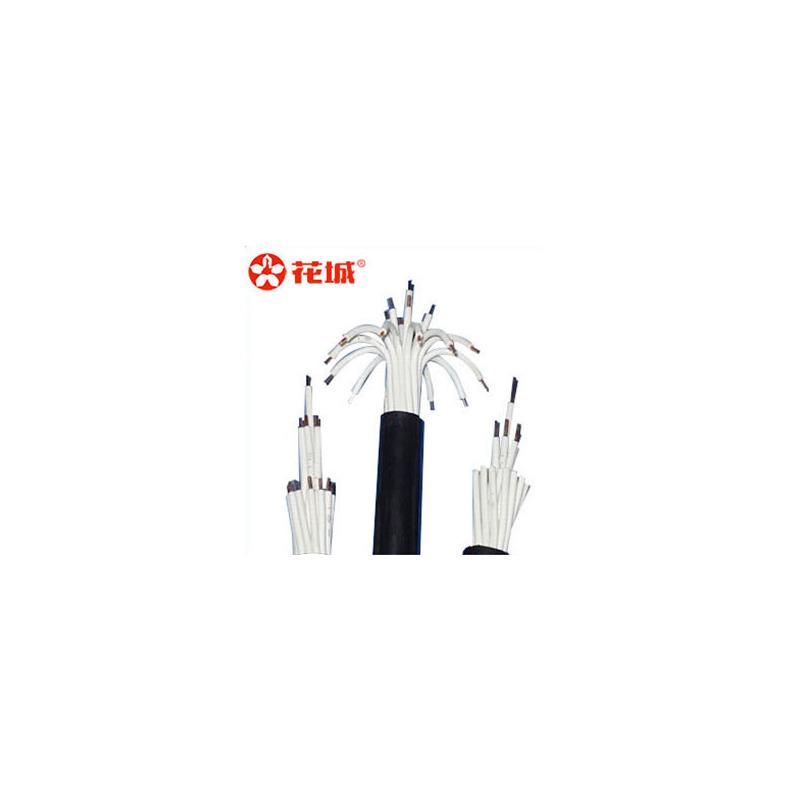 強生電纜_拖鏈_鐵氟龍高溫鋁芯電纜價格一般多少錢
