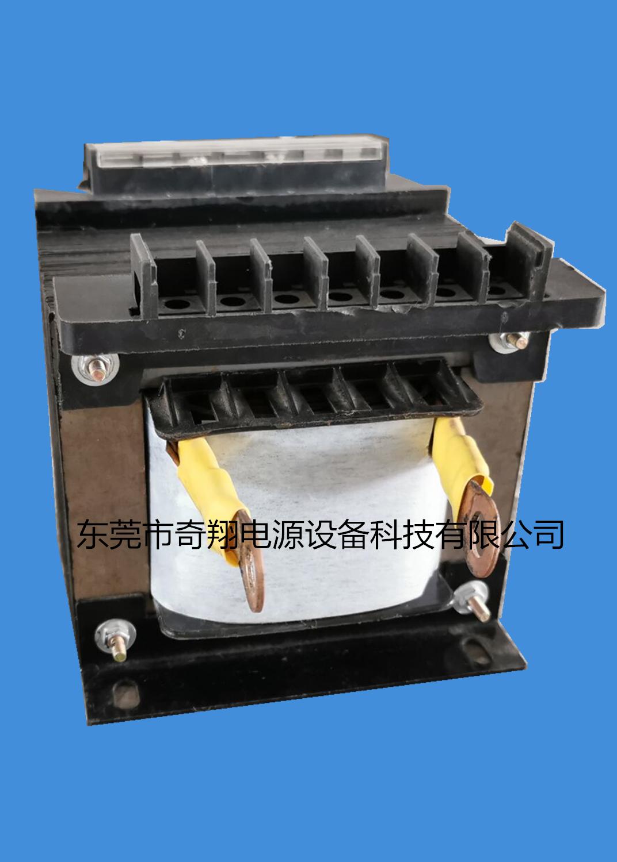 单相控制变压器600VA