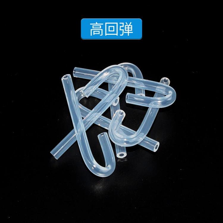 多排管_湛江双排管医用硅胶管订制_瑞祥硅胶