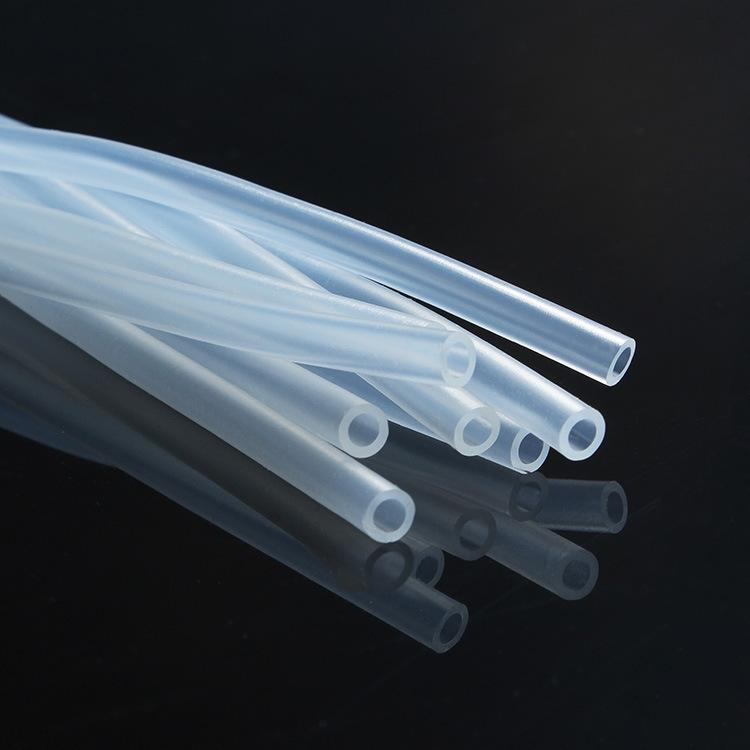 吸管专用食品级硅胶管加工商_瑞祥硅胶_蠕动泵_耐老化_医用