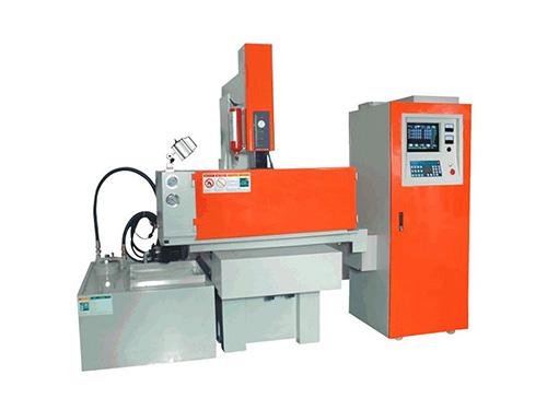 CNC-450火花机