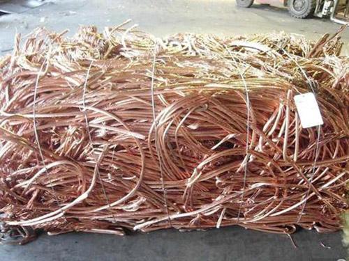 磷铜边料回收