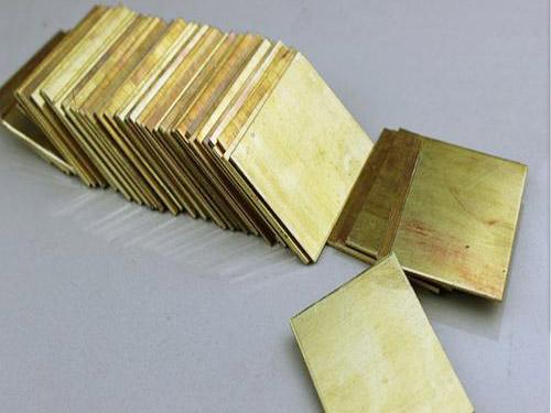 黄铜边料回收