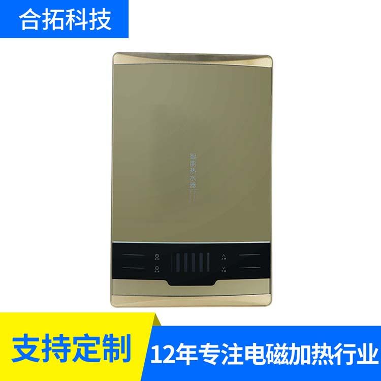 全自动_大型电磁采暖炉控制器_合拓科技
