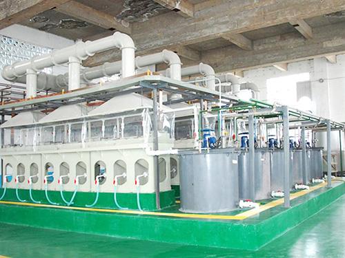 各种工厂设备回收