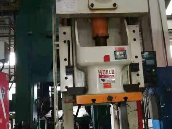 深圳沖床回收