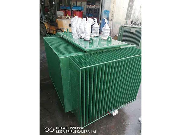 中山變壓器回收