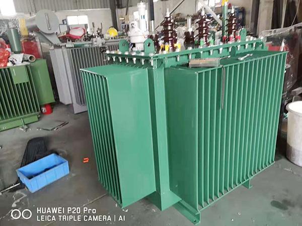 廣東變壓器回收