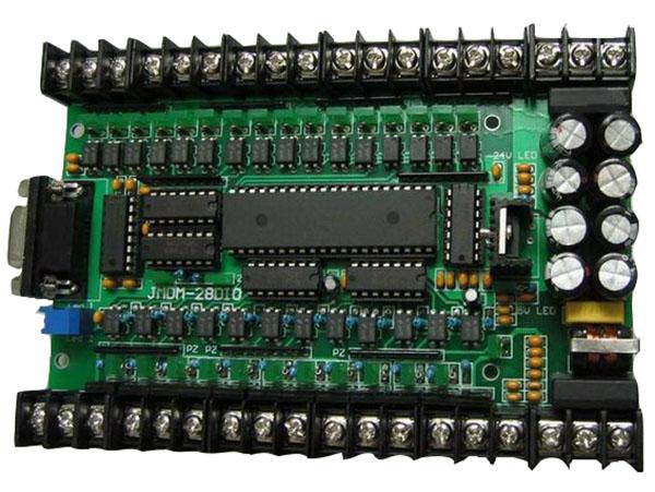 设备控制板
