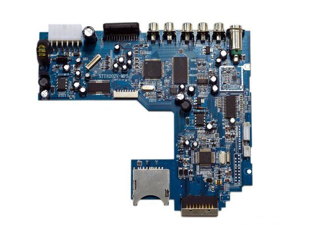 音频控制设备