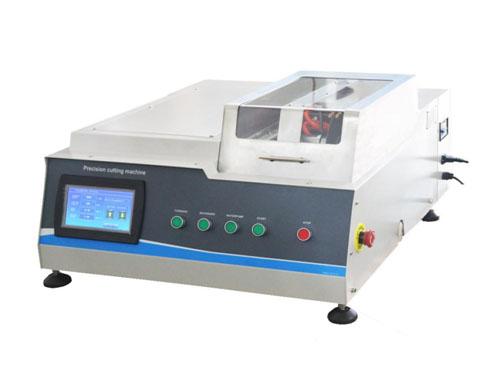 ST-PC60 精密切割机