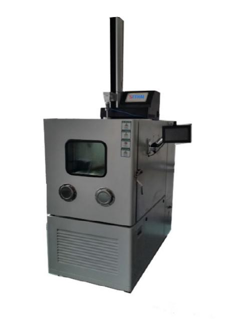 高低温拉力机 ST1-128-40M