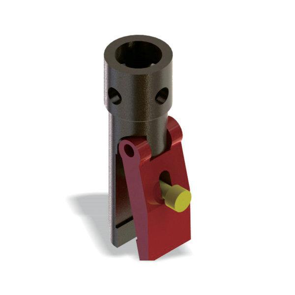 尖嘴夾具 ST-011