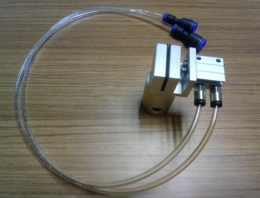 气动剥离夹具 ST-019