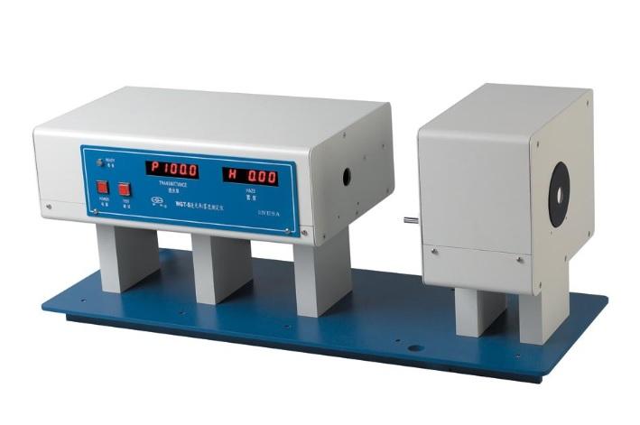 薄膜透光率雾度测试仪