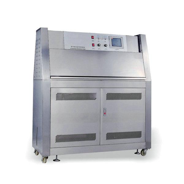 纺织布料UV老化试验箱