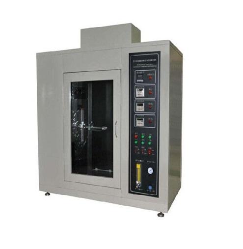 织物阻燃性测试仪