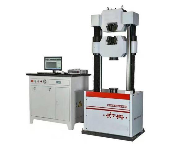 ST-YY30 电液伺服万能材料试验机