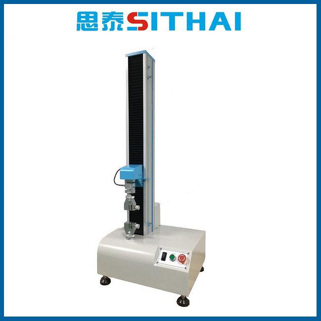 ST-D500T 導電泡棉壓縮電阻試驗機
