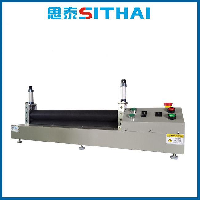 ST-TH500 实验室桌上型贴合机
