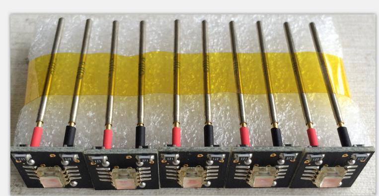 LED感应器