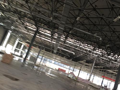 东莞市联别墅结构工程太钢不二情书里的图片