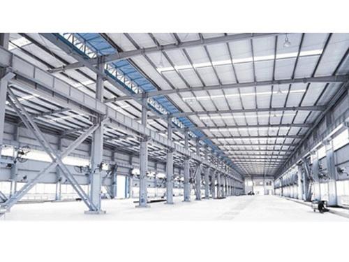 东莞市联设施结构工程国际博览会及上海别墅商业配套太钢图片