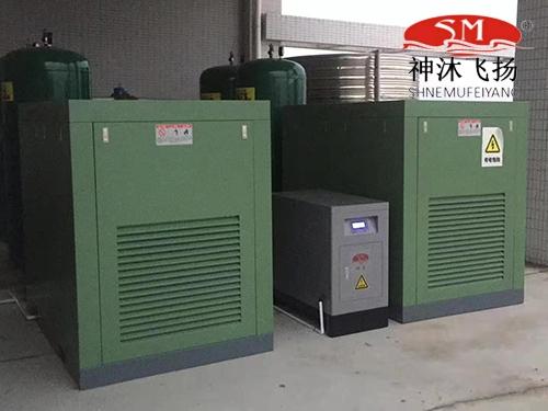 空压余热回收机
