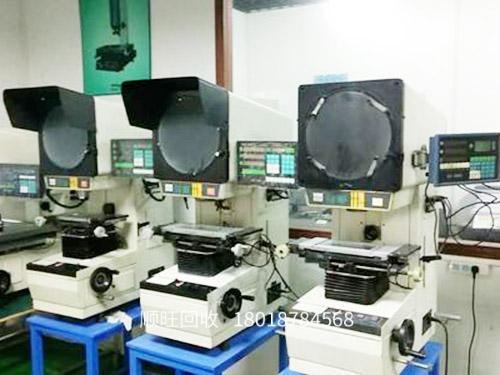 儀器儀表回收
