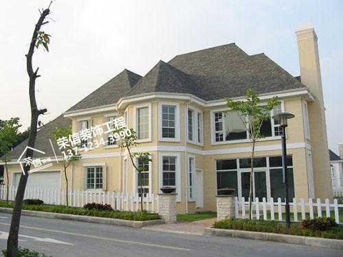 别墅grc水泥构件