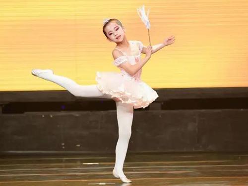 2020年8月朱麗葉首屆《2020明日之星獨舞大賽》表演03