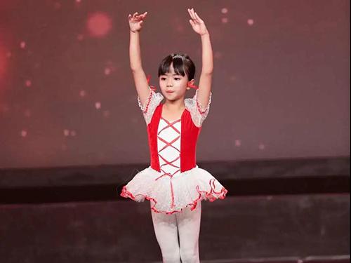 2020年8月朱麗葉首屆《2020明日之星獨舞大賽》表演08