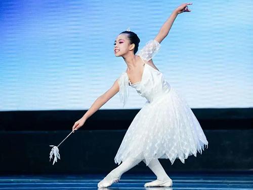 2020年8月朱麗葉首屆《2020明日之星獨舞大賽》表演05