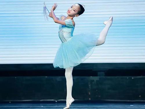 2020年8月朱麗葉首屆《2020明日之星獨舞大賽》表演06