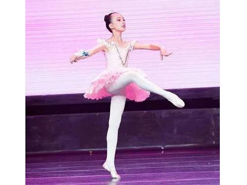 2020年8月朱麗葉首屆《2020明日之星獨舞大賽》表演02