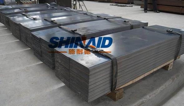 批發S50C冷軋彈簧鋼板