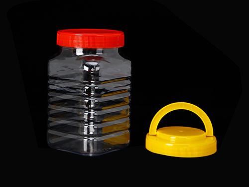 剁椒塑料方瓶